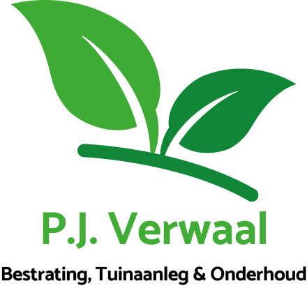 Hoveniersbedrijf PJVerwaal